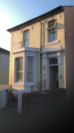 Rent this 1 bed apartment on Miller Street in Blackpool FY1 6HB, United Kingdom
