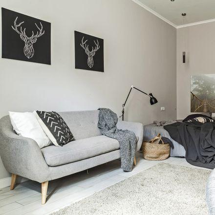 Rent this 2 bed room on Budapest in Jókai utca 20, 1066