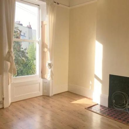 Rent this 1 bed apartment on 9 Hanbury Road in Bristol BS8 2EW, United Kingdom