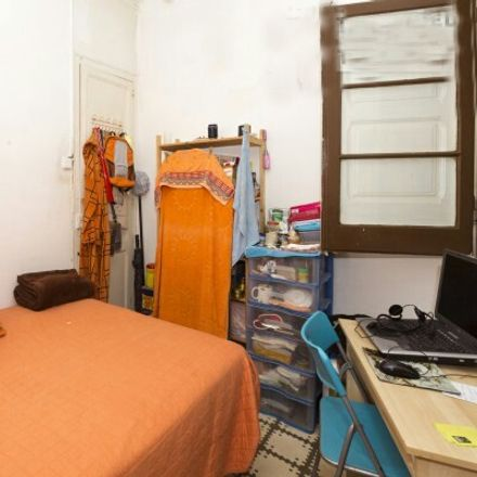 Rent this 4 bed room on Carrer de Lepant in 174, 08013 Barcelona