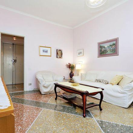 Rent this 2 bed apartment on Via Giovanni Stefano Roccatagliata in 4, 00152 Roma RM