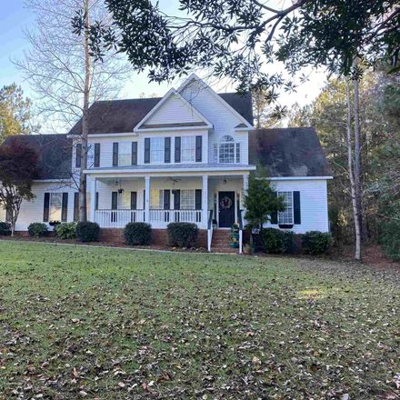 Rent this 5 bed house on Clinton Xing in Gray, GA