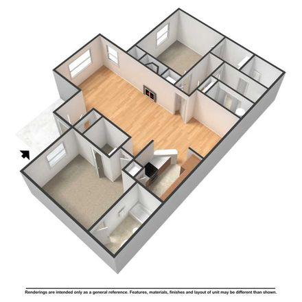 Rent this 2 bed apartment on 301 Huntington Drive in Alpharetta, GA 30076