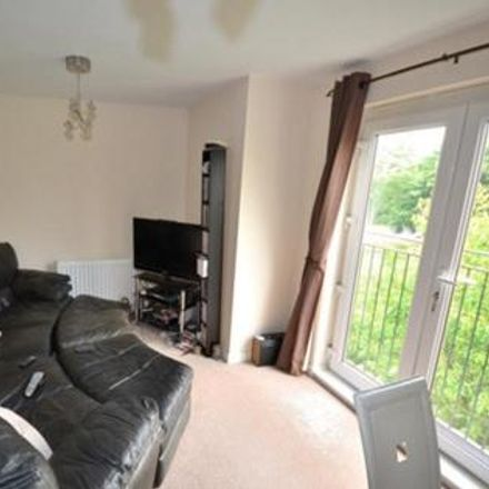 Rent this 1 bed apartment on Newstead Way in Harlow CM20 1BW, United Kingdom