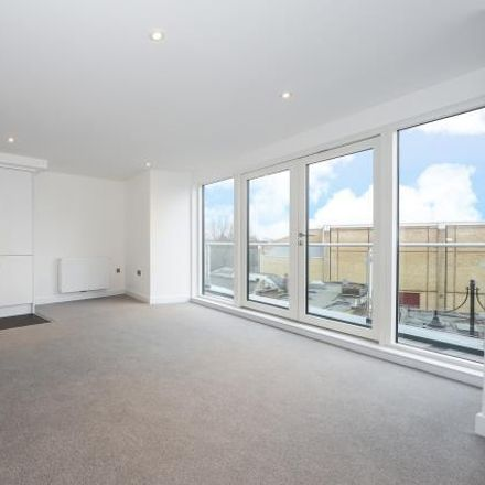 Rent this 2 bed apartment on Debenhams in Thames Street, Spelthorne TW18 4EA
