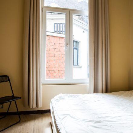 Rent this 1 bed apartment on Rue du Marché au Charbon - Kolenmarkt 63 in 1000 Ville de Bruxelles - Stad Brussel, Belgium