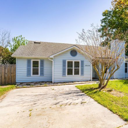 Rent this 3 bed house on 2905 Riverside Drive in Beaufort, SC 29902