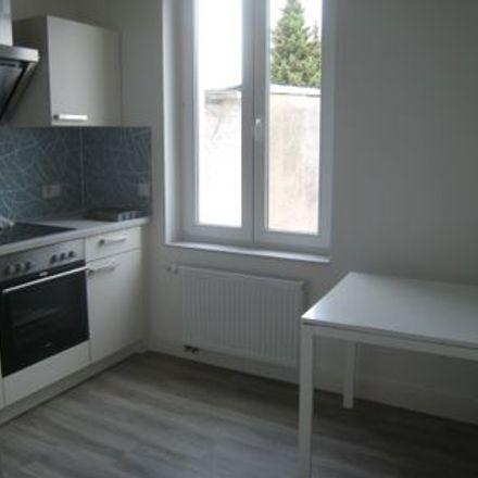 Rent this 1 bed room on Auf der Beun 7a in 65933 Frankfurt, Germany