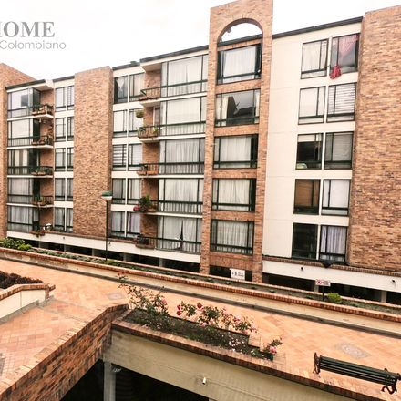 Rent this 3 bed apartment on Abcdario kindergarten in Carrera 14B, Localidad Usaquén
