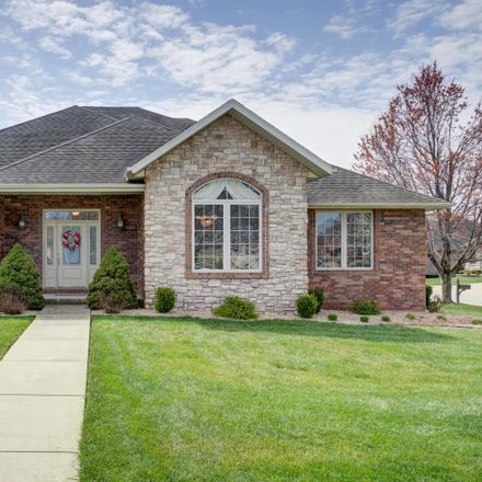 Rent this 4 bed house on N Chapel Dr in Springfield, MO