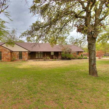 Rent this 3 bed house on 973 Willow Drive in Choctaw, OK 73020