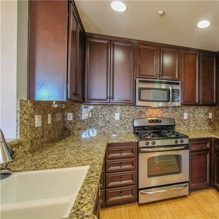 Rent this 2 bed townhouse on 60 Meridian Drive in Aliso Viejo, CA 92656