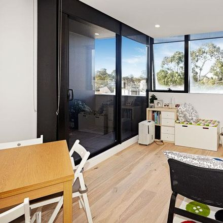 Rent this 2 bed apartment on 318/347 Camberwell Road