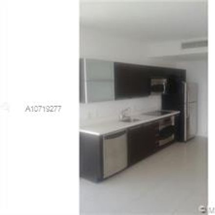 Rent this 1 bed condo on Ivy in 90 Southwest 3rd Street, Miami
