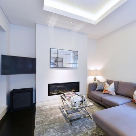 Rent this 2 bed apartment on 62 Green Street in London W1K 7FZ, United Kingdom