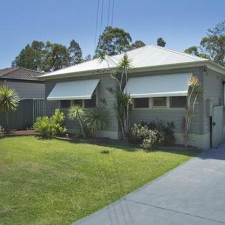 Rent this 5 bed house on 44 Vale Street