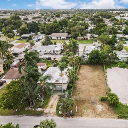 Rent this 0 bed apartment on 1084 Highland Rd in Lake Worth, FL