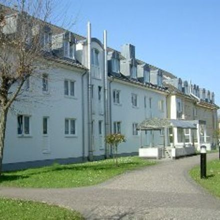 Rent this 1 bed apartment on Güterstraße 55a;55b in 54295 Trier, Germany