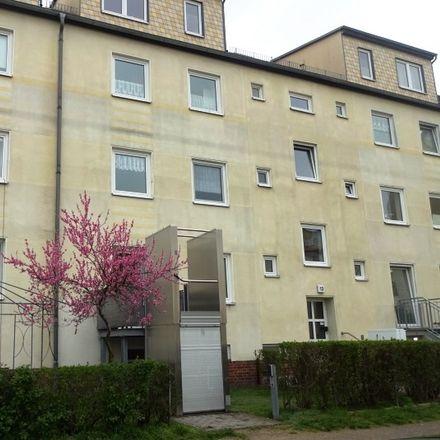 Rent this 1 bed apartment on Schumannstraße in 14772 Brandenburg an der Havel, Germany