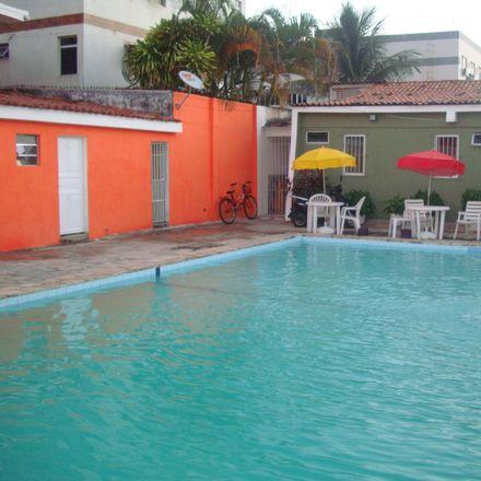 Rent this 1 bed apartment on Rua Coronel Aviador Roberto Pessoa Ramos in Boa Viagem, Recife - PE