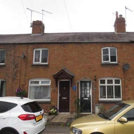 Rent this 2 bed townhouse on Old Timbers in 28 Ivy Lane, Stratford-on-Avon CV33 9HN