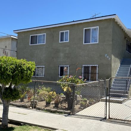 Rent this 0 bed apartment on 242 Rosemont Avenue in Los Angeles, CA 90026