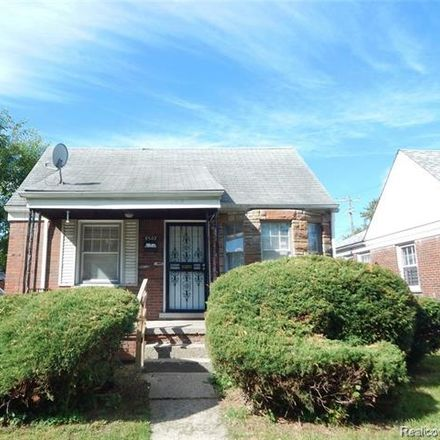 Rent this 3 bed house on 8507 Artesian Street in Detroit, MI 48228