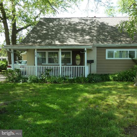 Rent this 4 bed house on 18 Park Drive in West Norriton Township, PA 19403