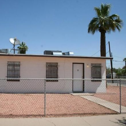 Rent this 1 bed condo on 1088 East Taylor Street in Phoenix, AZ 85006