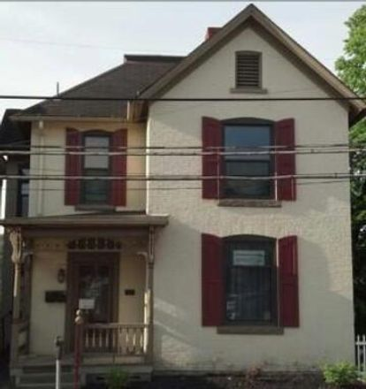 Rent this 1 bed apartment on W Pike St in Canonsburg, PA
