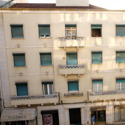 Rent this 1 bed apartment on Rua Carvalho Araújo 76 in 1900-140 Lisbon, Portugal