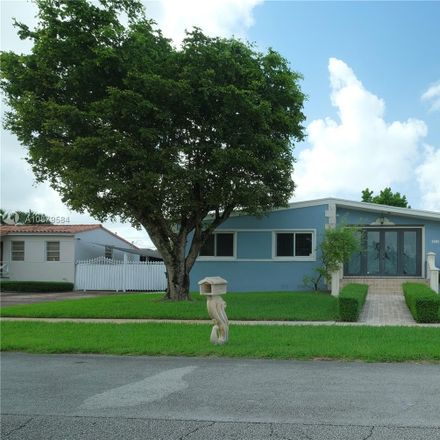 Rent this 4 bed house on 8270 Southwest 30th Street in Coral Way Village, FL 33155