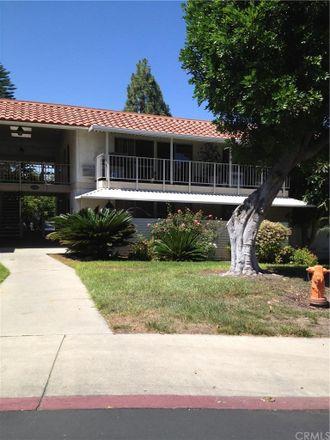 Rent this 2 bed condo on 2181 Via Puerta in Laguna Woods, CA 92637
