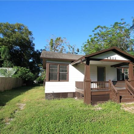 Rent this 1 bed house on 6802 Belasco Ave in Orlando, FL