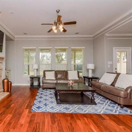 Rent this 4 bed house on 17705 Kathywood Drive in Harris County, TX 77377