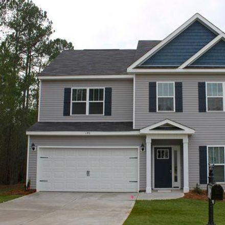 Rent this 3 bed apartment on 193 Bay Meadows Drive in Aiken, SC 29803