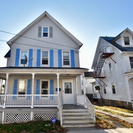 Rent this 3 bed loft on Newton Ave in Newton, NJ