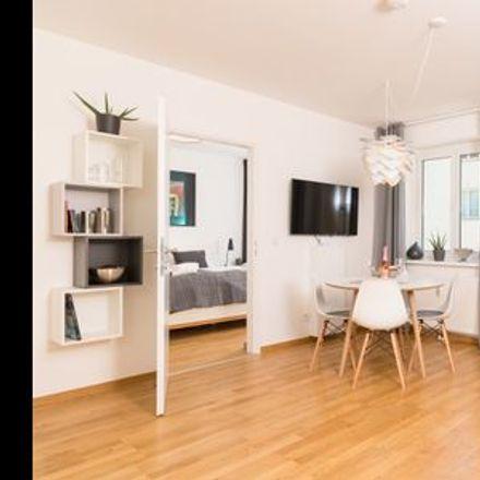 Rent this 1 bed apartment on Vienna in Nibelungenviertel, VIENNA