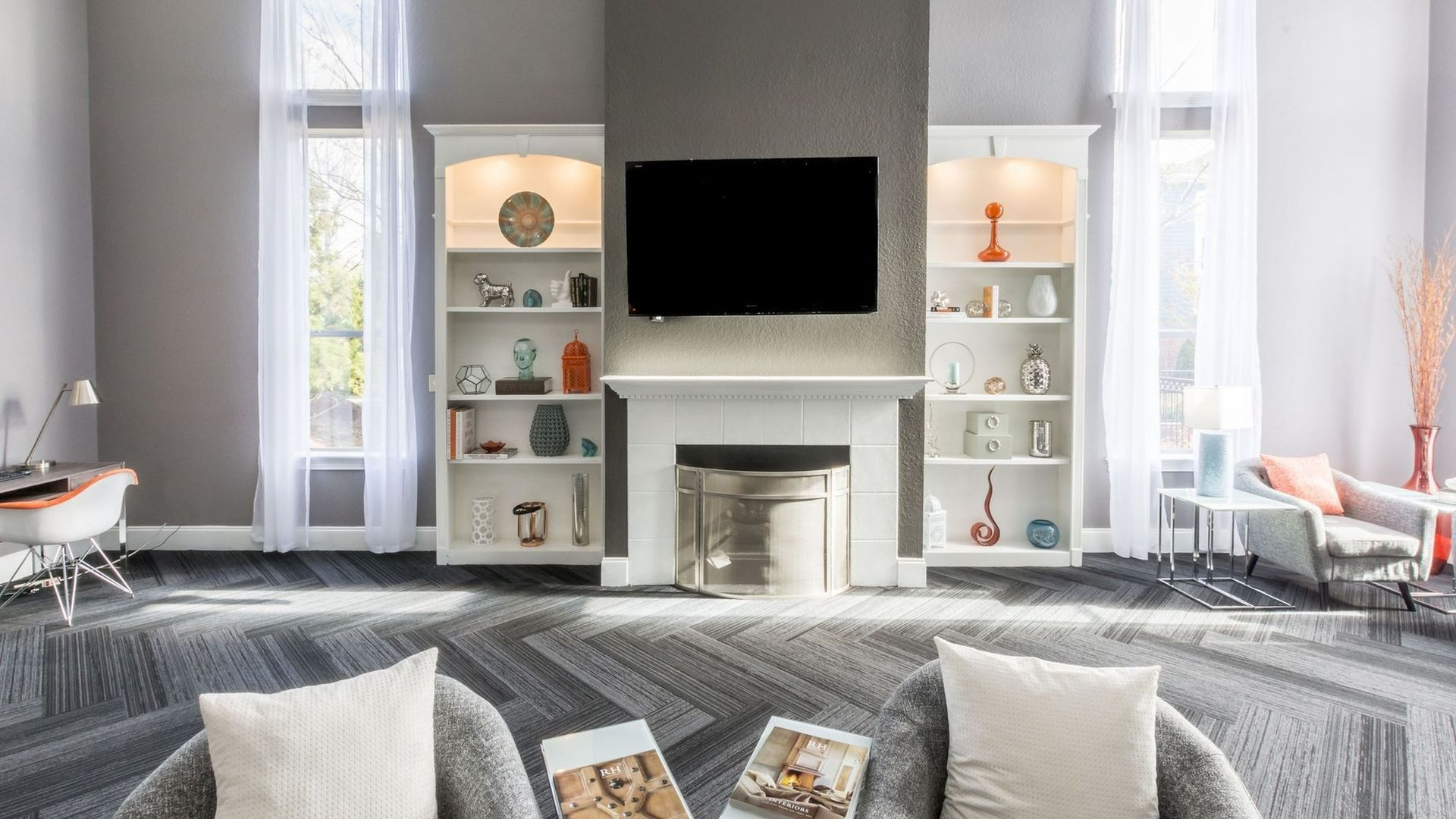 1 bed apartment at East Cabarrus Street, Raleigh, NC 27602 ...