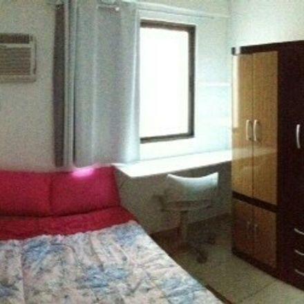 Rent this 4 bed room on R. Isidro de Figueiredo - Maracanã in Rio de Janeiro - RJ, Brasil