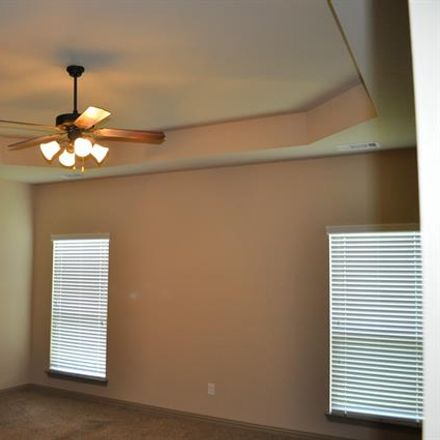 Rent this 4 bed loft on 208 Ghost Rider Road in Waxahachie, TX 75165