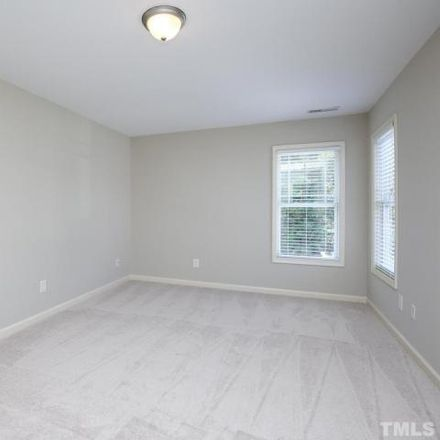 Rent this 4 bed house on 3801 Hamlin Court in Raleigh, NC 27616