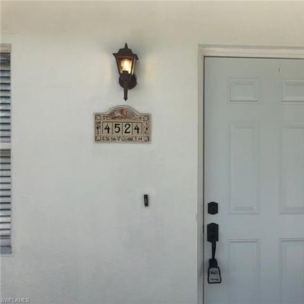 Rent this 5 bed house on 4524 Capri Drive in North Naples, FL 34103