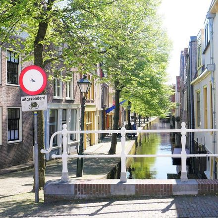 Rent this 0 bed apartment on Herenstraat in 1811 MH Alkmaar, The Netherlands