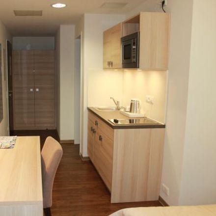 Rent this 1 bed apartment on Eichenstraße 20 in 65933 Frankfurt, Germany