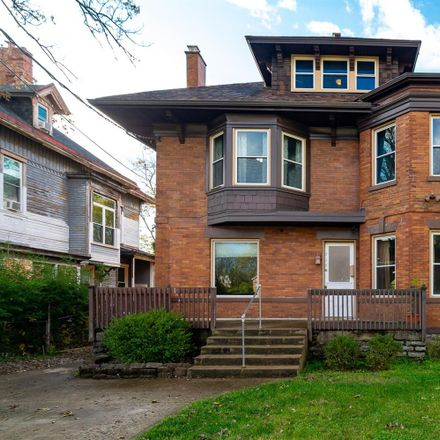 Rent this 6 bed house on S Fred Shuttlesworth Cir in Cincinnati, OH