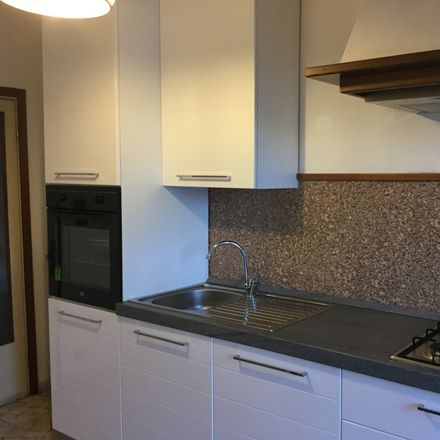 Rent this 1 bed room on Via Aleardo Aleardi in 117, 30172 Venice VE