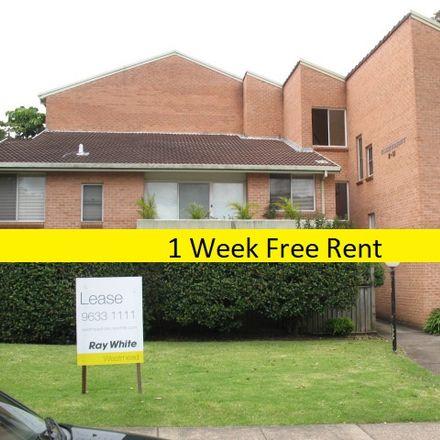 Rent this 2 bed apartment on 4/9-11 Caroline Street
