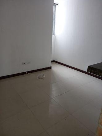 Rent this 1 bed apartment on Clínica Diagnóstica Especializada Congregación Mariana in Carrera 42, Comuna 10 - La Candelaria