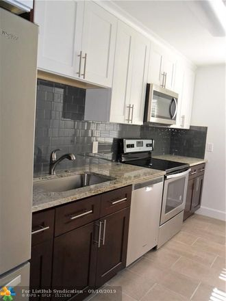 Rent this 2 bed house on 110 Northeast 16th Terrace in Fort Lauderdale, FL 33301